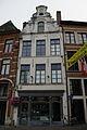 Vismarkt 1, Leuven.JPG