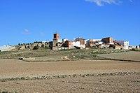 Vista de Cubel, Zaragoza, España, 2015-09-17, JD 01.JPG