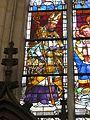 Vitrail transept sud-est collégiale Blainville-Crevon 2.jpg
