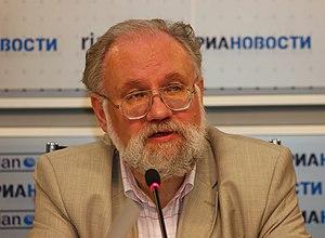 Vladimir Churov - Image: Vladimir Churov RN MOW 07 11