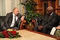 Vladimir Putin and Lamine Diack, 2011.jpg