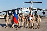 Vladimir Putin visited Khmeimim Air Base in Syria (2017-12-11) 36.jpg