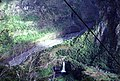 Voile de la Mariée waterfall Grand bassin.JPG