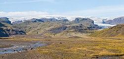 Volcan Katla, Suðurland, Islandia, 2014-08-17, DD 132.JPG