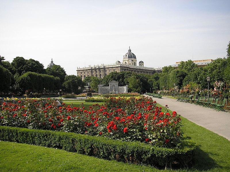 File:Volksgarten Vienna June 2006 300.jpg