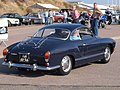 Volkswagen KARMANN GHIA dutch licence registration AH-61-36 pic3.JPG