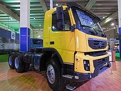 Volvo FMX 460 6x4 2012 (15057486052).jpg