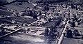 Vue aérienne du bourg de Lugny vers 1970.JPG