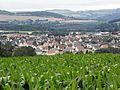 Vue sur Thury-Harcourt (Suisse Normande) - panoramio (1).jpg