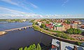 Vyborg June2012 View from Olaf Tower 03.jpg