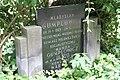 Władysław Gumplowicz's grave.JPG