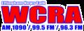 WCRA Newstalk1090-99.5-96.3 logo.png