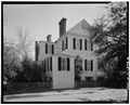 WEST SIDE - McKee-Smalls House, 511 Prince Street, Beaufort, Beaufort County, SC HABS SC,7-BEAUF,32-6.tif
