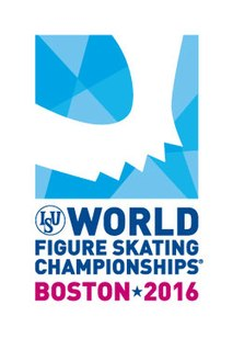 2016 World Figure Skating Championships figure skating competition