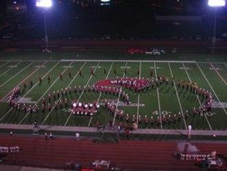Western Kentucky Big Red Marching Band - Western Kentucky University Big Red Marching Band