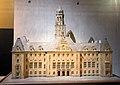 WLANL - Quistnix! - NAI, bruikeen Gemeente Rotterdam - Prijsvraagmaquette Raadhuis Rotterdam H.J.Evers.jpg