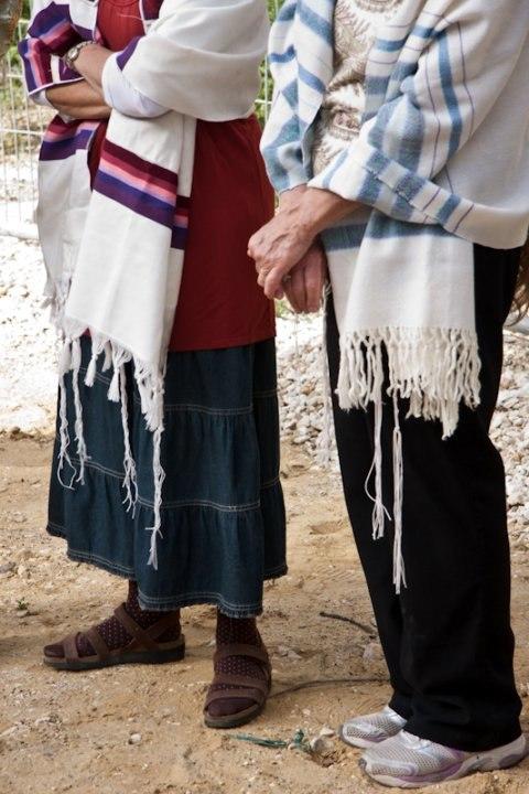 WOW Women's Tzitzit