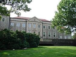 WTN PeepHoles 082.JPG. Cheekwood Mansion. Cheekwood Botanical Garden And  Museum ...