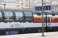 """Wagen des """"Gotthard Panorama Express"""" in Bellinzona.jpg"""
