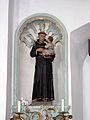 WallfahrtskircheMussenhausenHeiliger Antonius von Padua.jpg