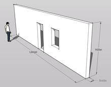Wand (Bauteil)