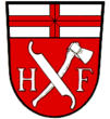 Coat of arms of Heinrichsthal