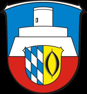 Otzberg - Image: Wappen Otzberg