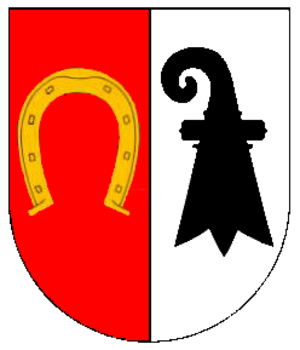Schliengen - Image: Wappen Schliengen
