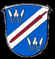 Wappen Wallau (Taunus)