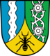 Coat of arms of Zeschdorf
