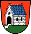 Stema Zusmarshausen