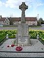 War Memorial - geograph.org.uk - 1243017.jpg