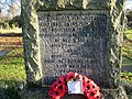 War memorial inscription - geograph.org.uk - 1076559.jpg