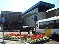 Waregem trein station NMBS -4.JPG