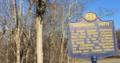 Warrior's Path HIstoric Marker @ Wyalusing Rocks, Wyalusing, PA.png