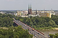 Warsaw 07-13 img19 View from StAnne Church tower.jpg