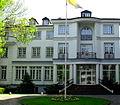 Warszawa, Nuncjatura Stolicy Apostolskiej SDC11514.JPG