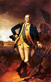Washington 1779