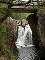 Waterfall, River Nevis - geograph.org.uk - 238905.jpg