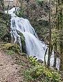Waterfall in Muret-le-Chateau 02.jpg