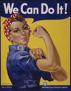 American women in World War II Efforts of woman in World War ll