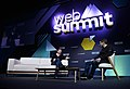 Web Summit 2018 - Sportstrade - Day 1, November 6 DG2 9013 (45748112271).jpg