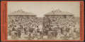 Weekly Surf Meeting, from Robert N. Dennis collection of stereoscopic views.png