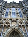 Wells cathedral west angle up.jpg