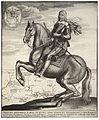 Wenceslas Hollar - Earl of Essex on horseback (State 2).jpg