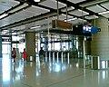 WestRail KamSheungRdStation Gates.jpg