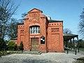 West Park Museum Entrance - geograph.org.uk - 337319.jpg