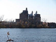 West Springfield Power Plant, West Springfield MA.jpg
