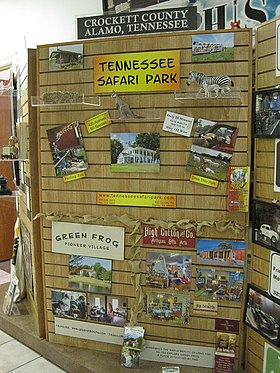 West TN Delta Heritage Center Brownsville TN 012 Crockett County.jpg