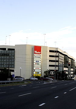 Westfield Carindale Wikipedia